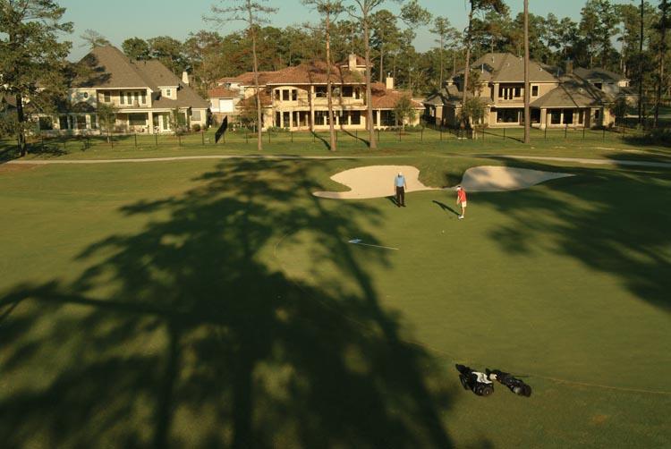 Fall Creek Golf Course